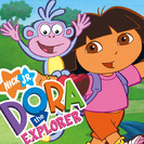 Dora the Explorer: To the Treehouse