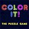 Color It! The Puzzle Game